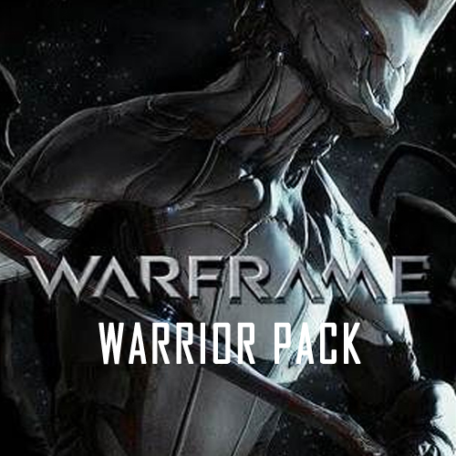 Comprar Warframe Warrior Pack CD Key Comparar Precios