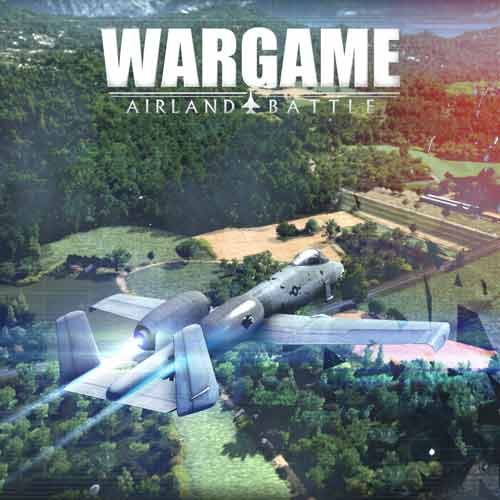 Descargar Wargame AirLand Battle - key Steam