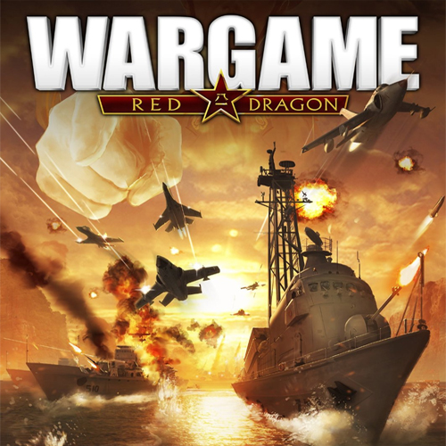 Comprar Wargame Red Dragon CD Key Comparar Precios