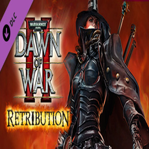 Warhammer 40 000 Dawn of War 2 Retribution Chaos Space Marines Race Pack
