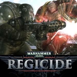 Comprar Warhammer 40 000 Regicide CD Key Comparar Precios