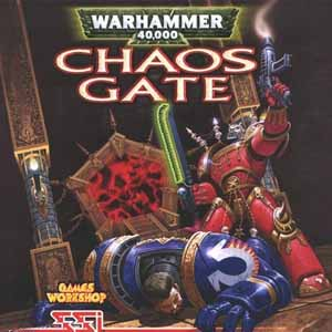 Comprar Warhammer 40000 Chaos Gate CD Key Comparar Precios