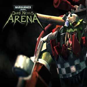 Comprar Warhammer 40000 Dark Nexus Arena CD Key Comparar Precios
