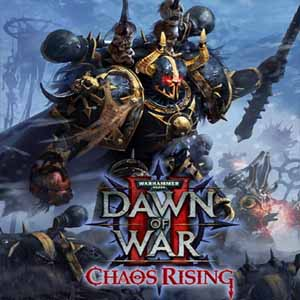 Comprar Warhammer 40000 Dawn of War 2 Chaos Rising CD Key Comparar Precios