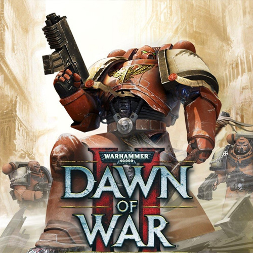 Comprar Warhammer 40000 Dawn of War 2 Master CD Key Comparar Precios