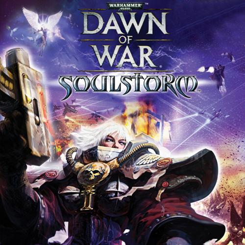 Comprar Warhammer 40000 Dawn Of War Soulstorm CD Key Comparar Precios