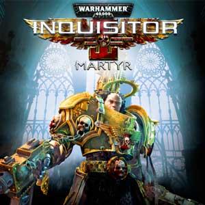 Comprar Warhammer 40000 Inquisitor Martyr Ps4 Barato Comparar Precios