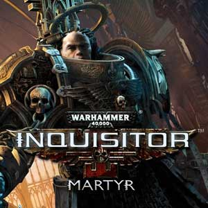 Comprar Warhammer 40000 Inquisitor Martyr Xbox One Barato Comparar Precios