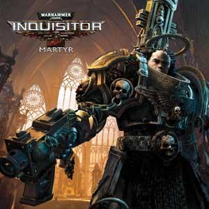 Comprar Warhammer 40000 Inquisitor Martyr CD Key Comparar Precios