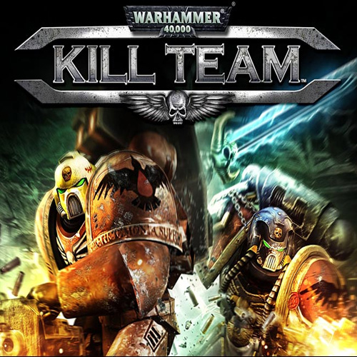 Comprar Warhammer 40000 Kill Team CD Key Comparar Precios