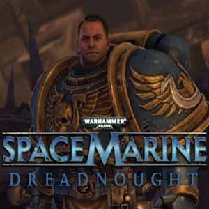 Comprar Warhammer 40000 Space Marine Dreadnought CD Key Comparar Precios