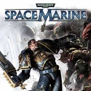 Comprar Warhammer 40000 Space Marine Game Ps3 Code Comparar Precios