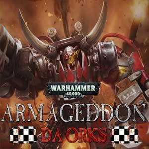Comprar Warhammer 40k Armageddon Da Orks CD Key Comparar Precios