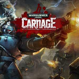 Comprar Warhammer 40K Carnage Champions CD Key Comparar Precios