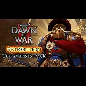 Comprar Warhammer 40K Dawn of War 2 Ultramarines Pack CD Key Comparar Precios