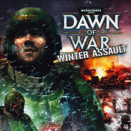 Comprar Warhammer 40k Dawn of War Winter Assault CD Key Comparar Precios