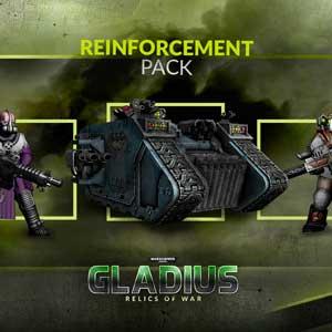Warhammer 40K Gladius Reinforcement Pack