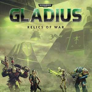 Comprar Warhammer 40K Gladius Relics of War CD Key Comparar Precios