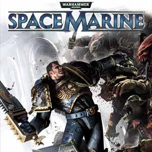 Comprar Warhammer 40K Space Marine Xbox 360 Code Comparar Precios