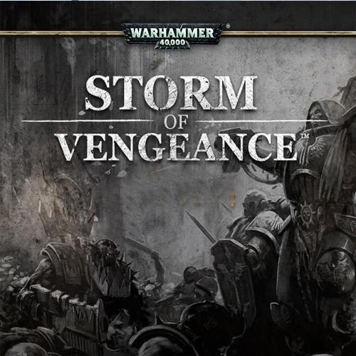 Comprar Warhammer 40K Storm of Vengeance CD Key Comparar Precios