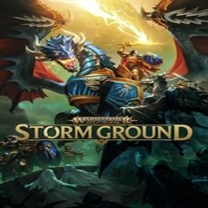 Comprar Warhammer Age of Sigmar Storm Ground Xbox Series Barato Comparar Precios