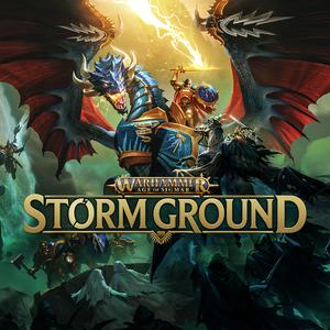 Comprar Warhammer Age of Sigmar Storm Ground Nintendo Switch Barato comparar precios