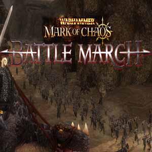 Comprar Warhammer Battle March Xbox 360 Code Comparar Precios