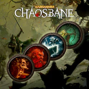 Warhammer Chaosbane Emote Pack