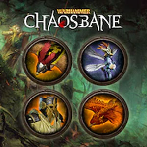 Warhammer Chaosbane Pet Pack 2