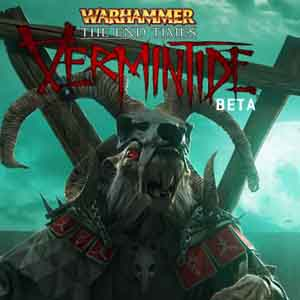 Comprar Warhammer End Times Vermintide Beta CD Key Comparar Precios