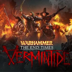 Comprar Warhammer End Times Vermintide CD Key Comparar Precios