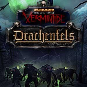 Comprar Warhammer End Times Vermintide Drachenfels CD Key Comparar Precios
