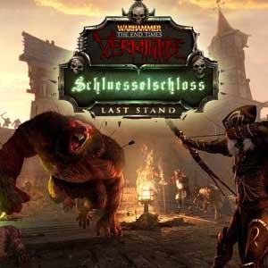 Comprar Warhammer End Times Vermintide Schluesselschloss CD Key Comparar Precios