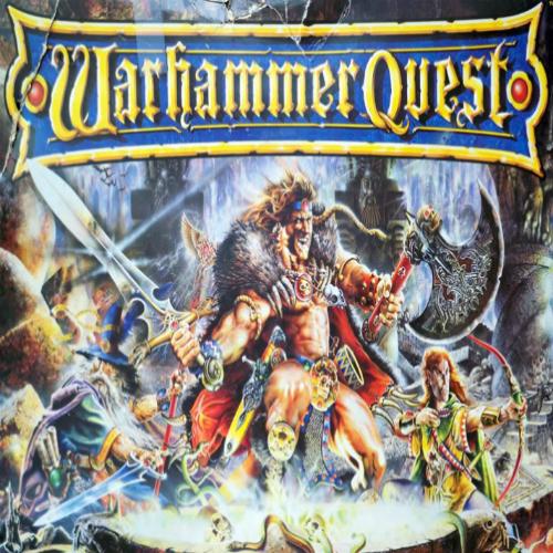 Comprar Warhammer Quest CD Key Comparar Precios