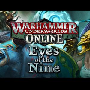 Comprar Warhammer Underworlds Online Warband Eyes of the Nine CD Key Comparar Precios