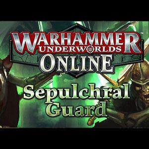 Comprar Warhammer Underworlds Online Warband Sepulchral Guard CD Key Comparar Precios