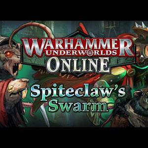 Comprar Warhammer Underworlds Online Warband Spiteclaw's Swarm CD Key Comparar Precios