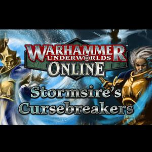 Comprar Warhammer Underworlds Online Warband Stormsire's Cursebreakers CD Key Comparar Precios