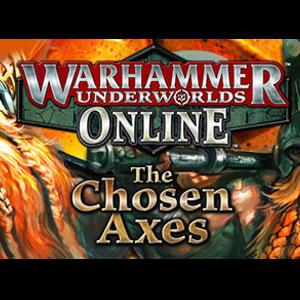 Comprar Warhammer Underworlds Online Warband The Chosen Axes CD Key Comparar Precios