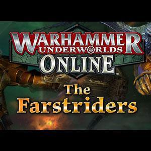 Comprar Warhammer Underworlds Online Warband The Farstriders CD Key Comparar Precios