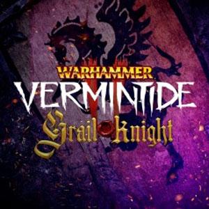 Warhammer Vermintide 2 Grail Knight