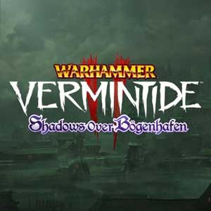 Comprar Warhammer Vermintide 2 Shadows Over Bögenhafen CD Key Comparar Precios