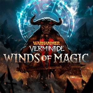 Warhammer Vermintide 2 Winds of Magic