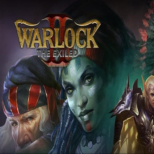 Comprar Warlock 2 The Exiled CD Key Comparar Precios