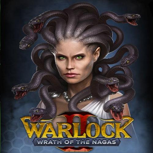 Warlock 2 Wrath of the Nagas