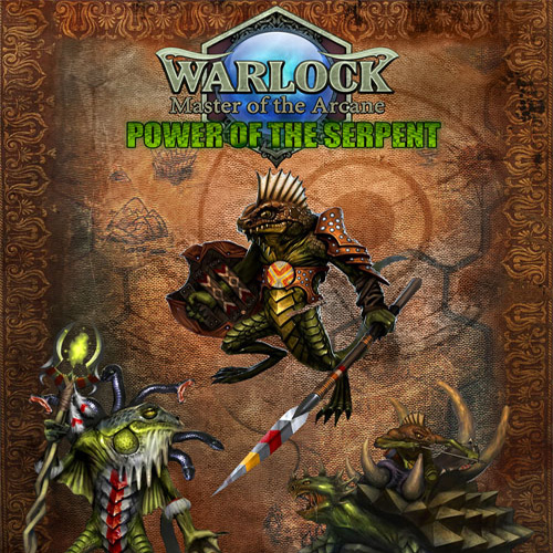 Comprar Warlock Master of the Arcane Power of the Serpent CD Key Comparar Precios
