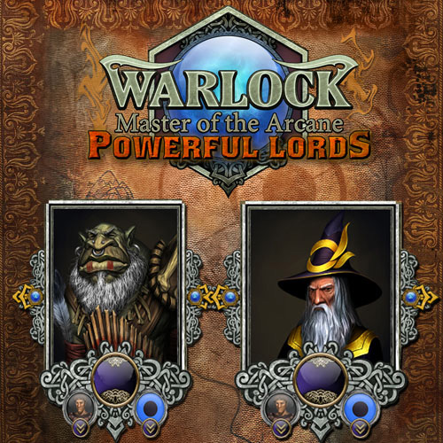 Comprar Warlock Master of the Arcane Powerful Lords CD Key Comparar Precios