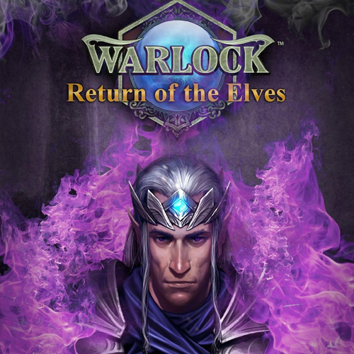 Comprar Warlock Master of the Arcane Return of the Elves CD Key Comparar Precios