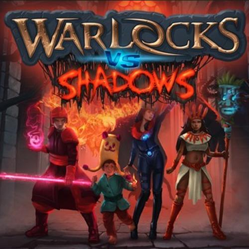 Comprar Warlocks vs Shadows CD Key Comparar Precios