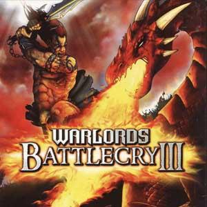 Comprar Warlords Battlecry 3 CD Key Comparar Precios